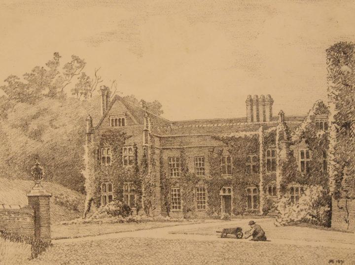 Weald Hall