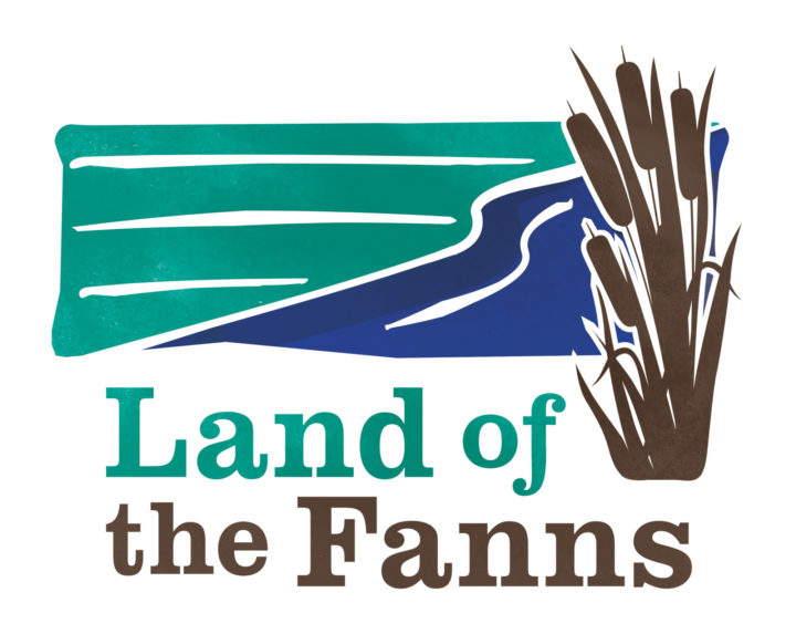 Land of the Fanns logo