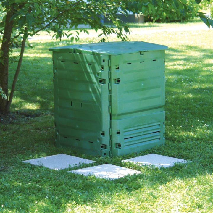 Love Essex compost bin prize