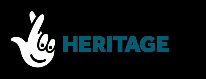 National Heritage Lottery Fund logo