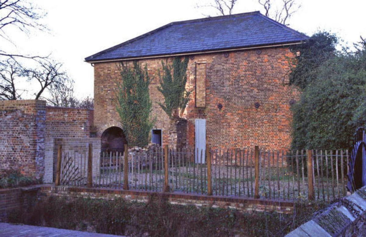 Beeleigh Mill exterior