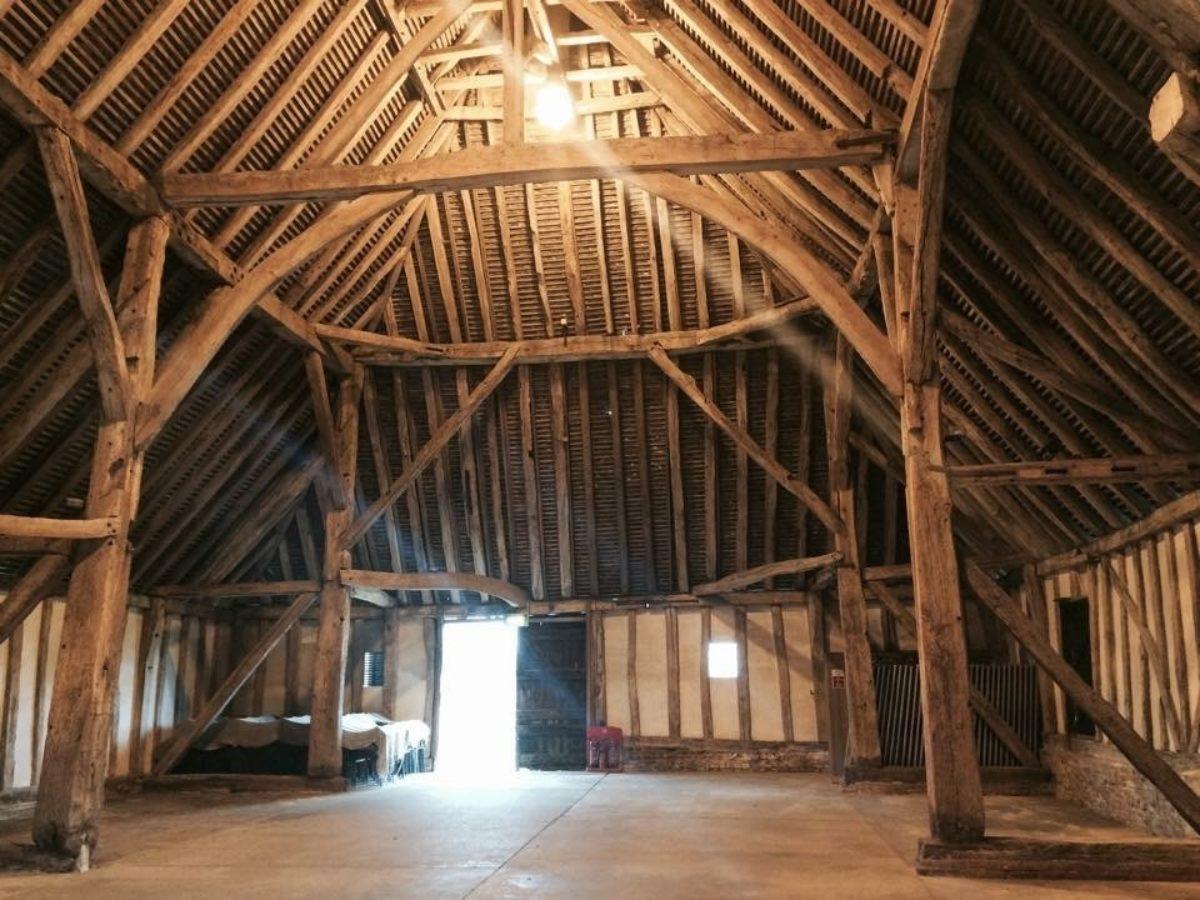 The Barley Barn