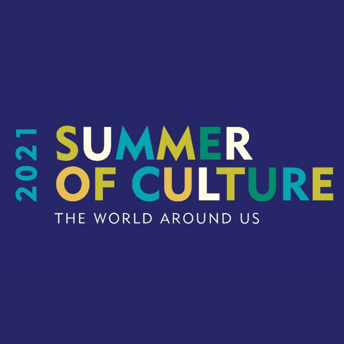 Summer of Culture