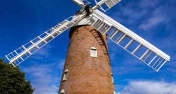 Stock Mill