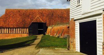 The Wheat Barn