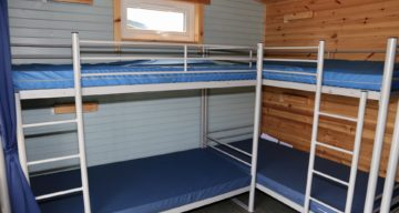 Camping interior 3