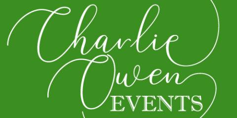 Charlie owen events logo