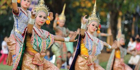Thaidancers